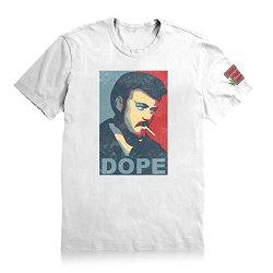 Ricky Dope with Sleeve Logo T-shirt Trailer Park Boys