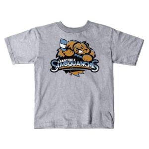 Sunnyvale Samsquanches - Teepublic Unisex Youth Shirt