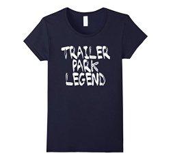 Legend T-Shirt Trailer Park Boys - Funny Redneck Shirt