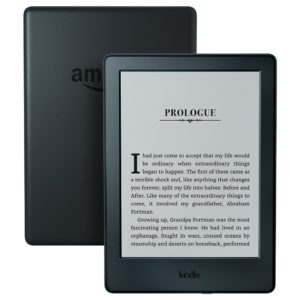 Got $30 Off On Kindle Reader - Better Deal Than My Rommate's