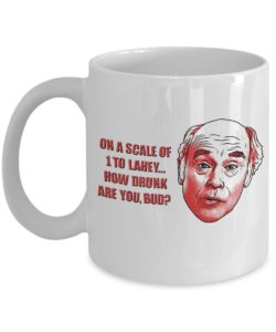 Jim Lahey 11oz White or Black Mug