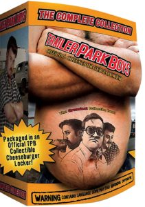 Trailer Park Boys The Complete Collection DVDs
