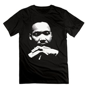 ricky martin luther king shirt