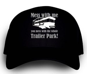 trailer park boys hat