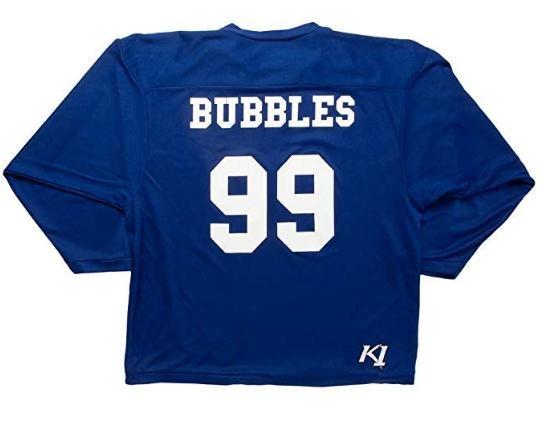bubbles hockey jersey