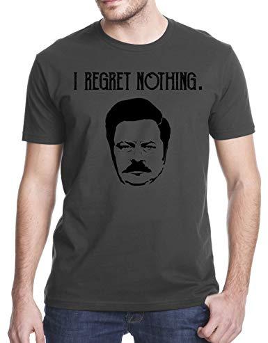 i regret nothing t shirt
