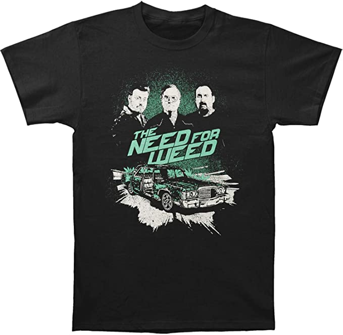 need for weed t-shirt trailer park boys