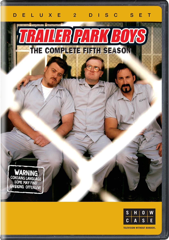 Trailer Park Boys The Complete Fifth Season