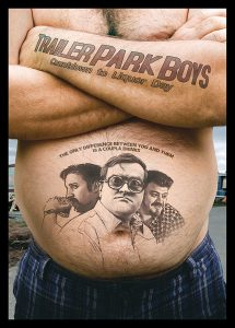trailer park boys countdown to liquor day movie dvd