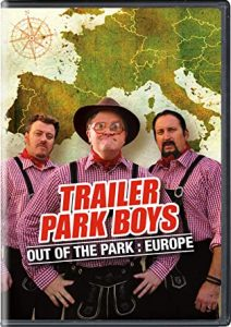 trailer park boys out of the park europe