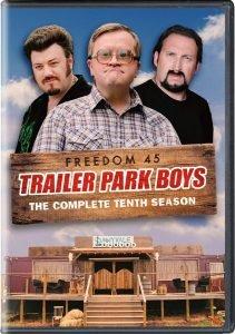 trailer park boys season 10