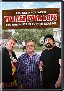 trailer park boys season 11