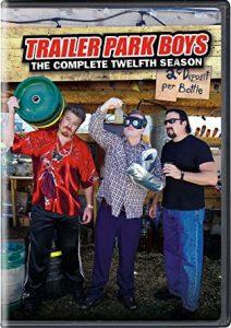 trailer park boys season 12