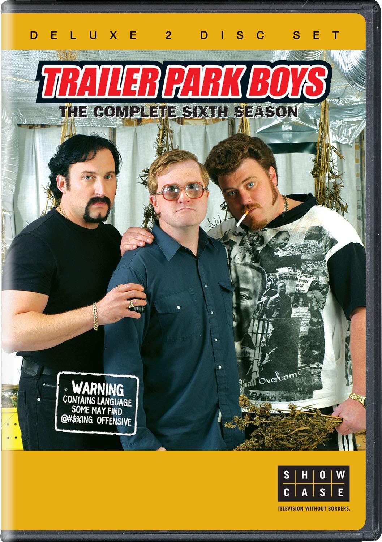 trailer park boys season 6