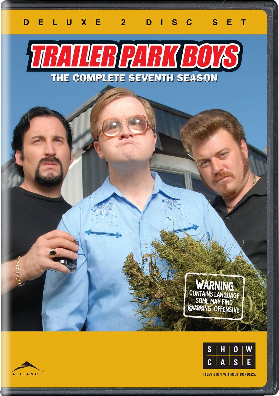 trailer park boys season 7