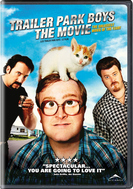 trailer park boys the movie