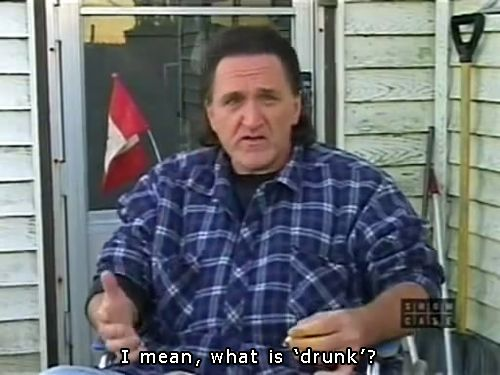 what happened to ray on trailer park boys