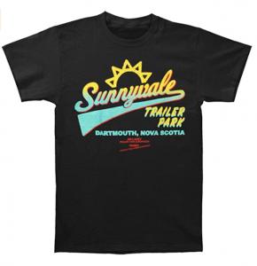 sunnyvale classic shirt